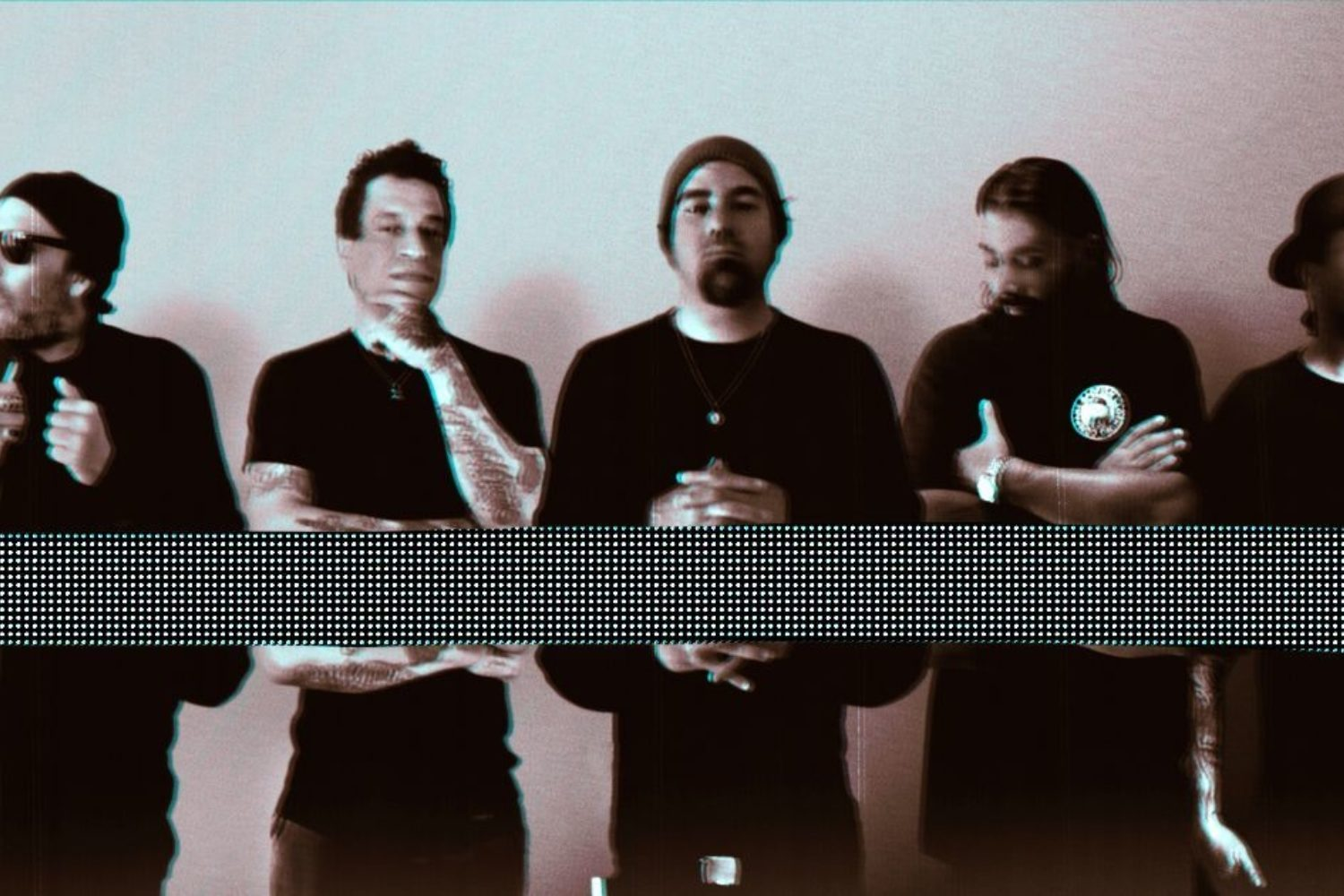 Deftones reveal the video for 'Ceremony'
