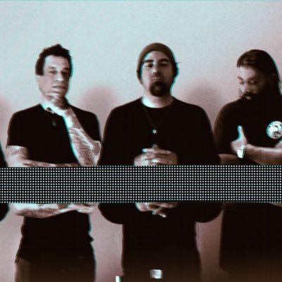 Deftones share Robert Smith remix of 'Teenager'