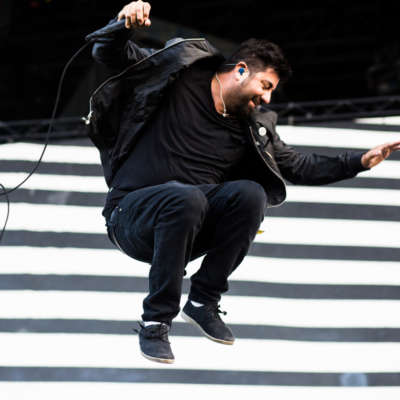 From Taylor Swift to Deftones, inaugural Rock in Rio USA line-up announced