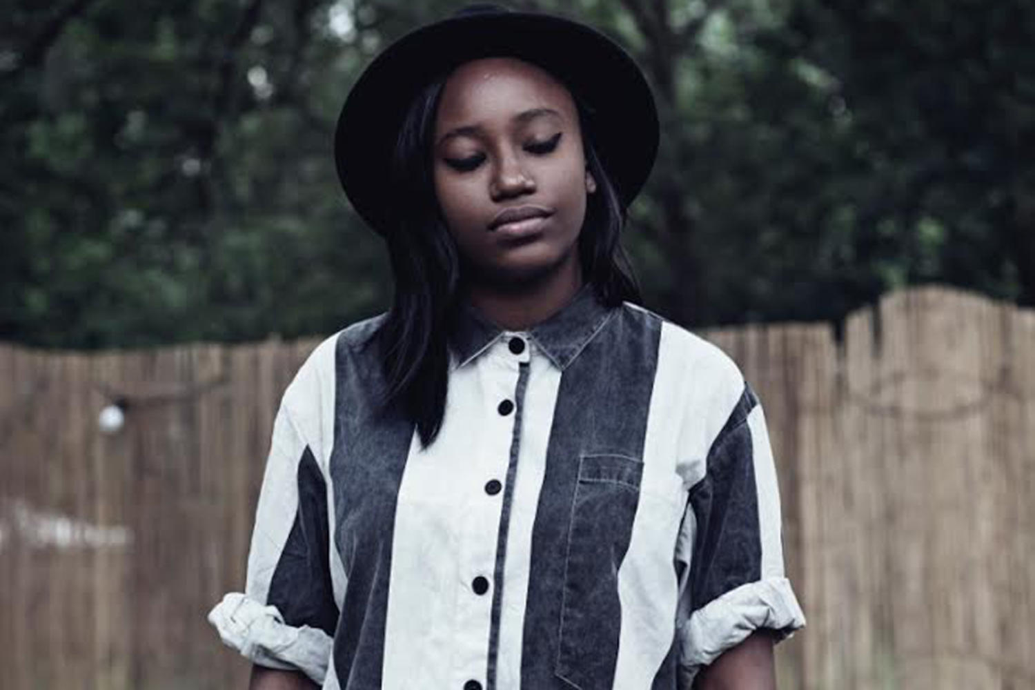 Denai Moore shares stream of new album 'Elsewhere'