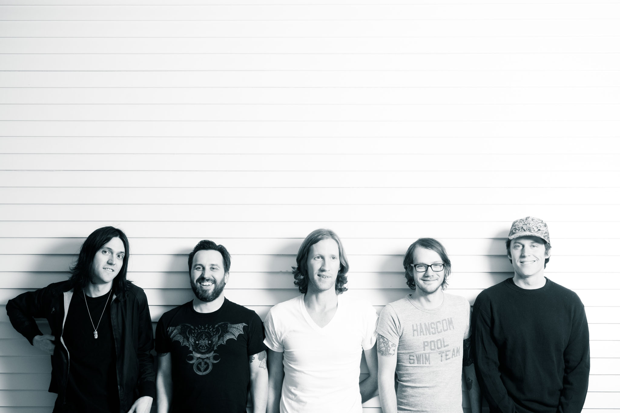 Desaparecidos forced to cancel remaining U.S. tour dates