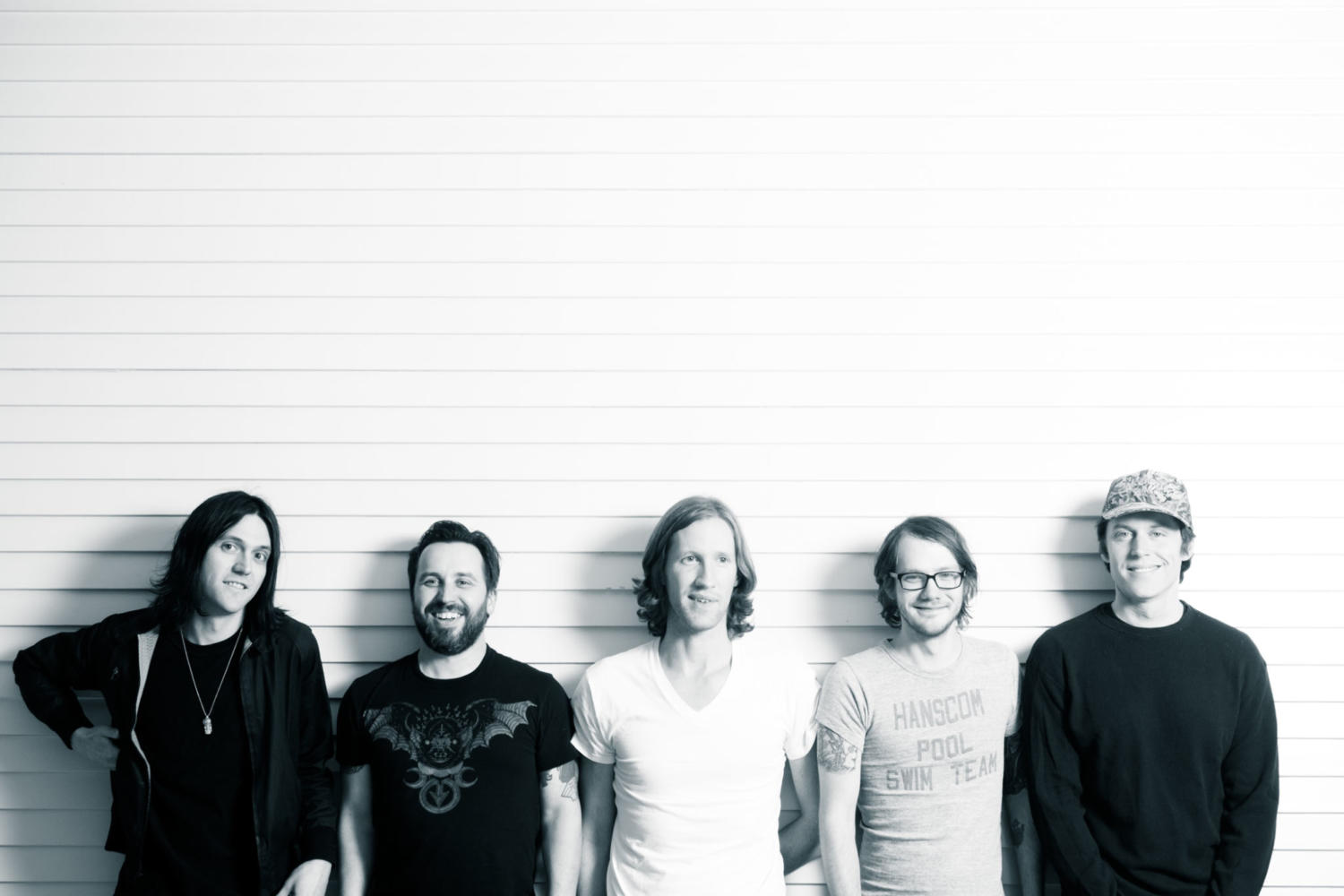 "Desaparecidos: ""Ultimately, we've always done things on our own terms"""