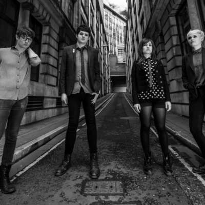 Desperate Journalist share self-titled debut album ahead of release