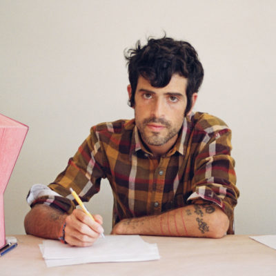 Devendra Banhart shares 'Saturday Night' from new album, 'Ape In Pink Marble'