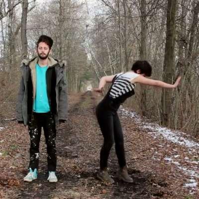 Diet Cig dance like nobody's watching for 'Scene Sick' video