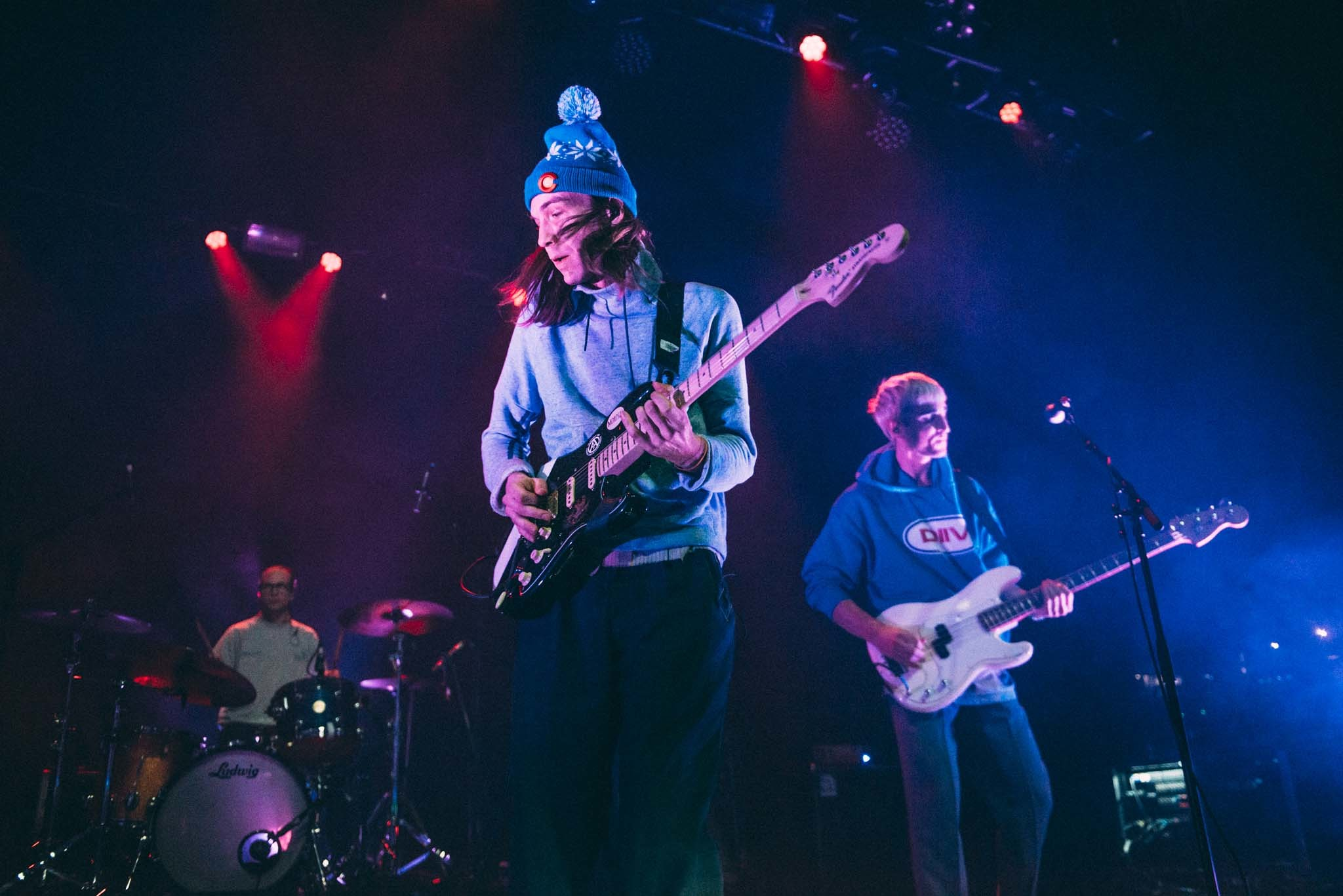 DIIV, Kentish Town Forum, London
