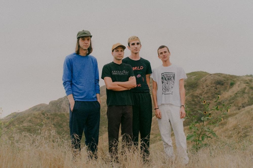 DIIV announce new album 'Deceiver', share new track 'Skin Game'