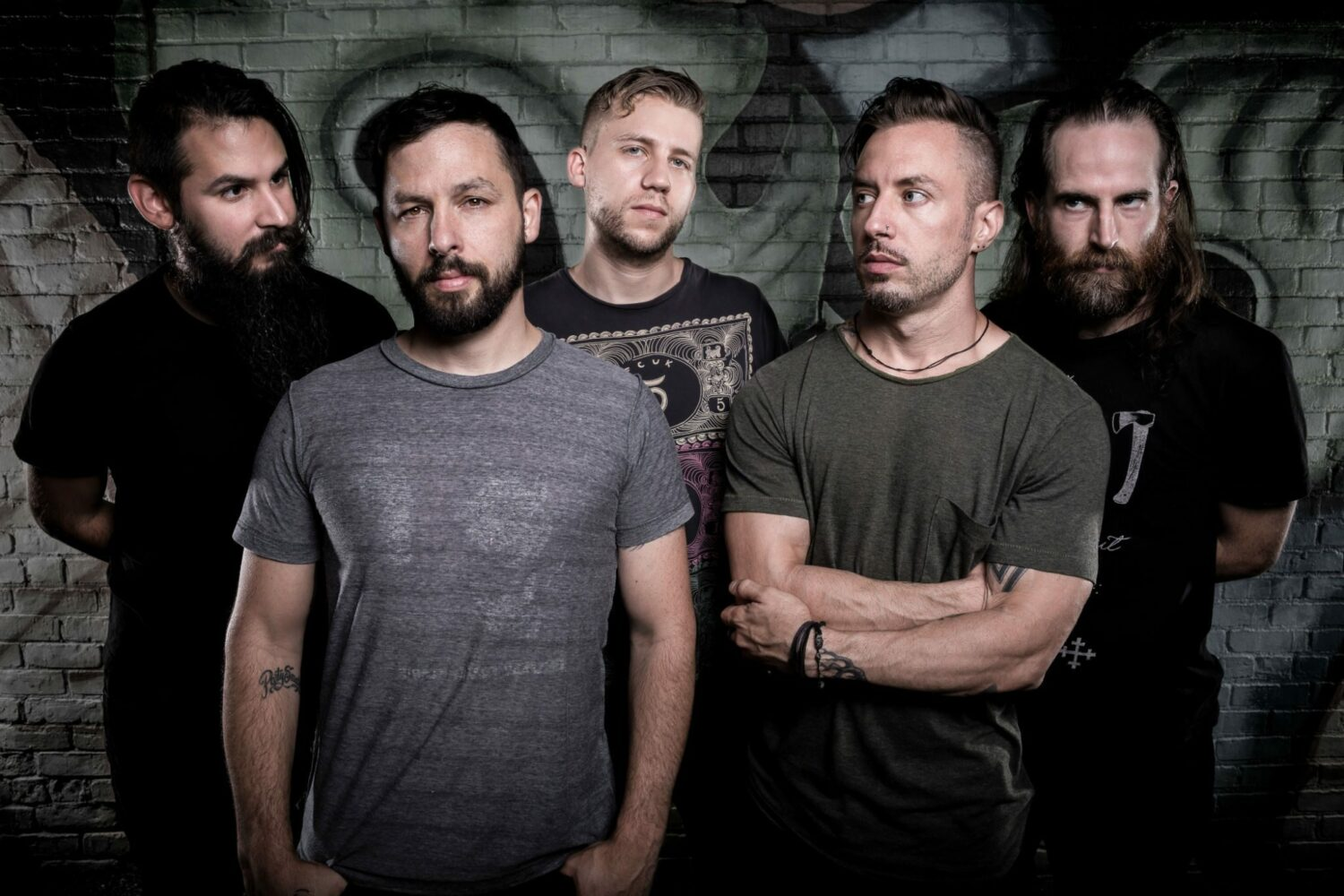 Escape Artists Never Die: The Dillinger Escape Plan