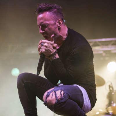 The Dillinger Escape Plan confirm 'final' European tour