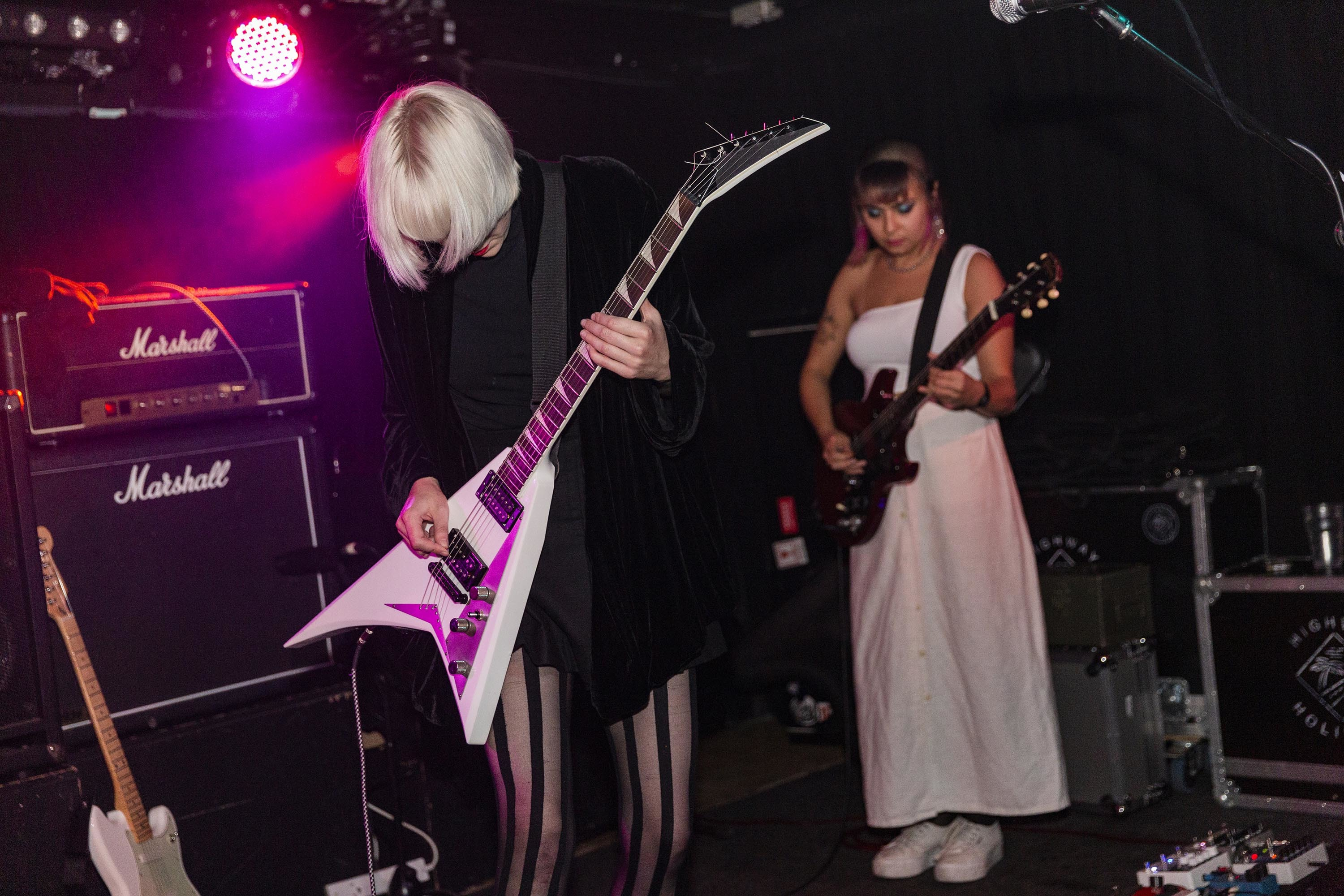 Dilly Dally, Sebright Arms, London