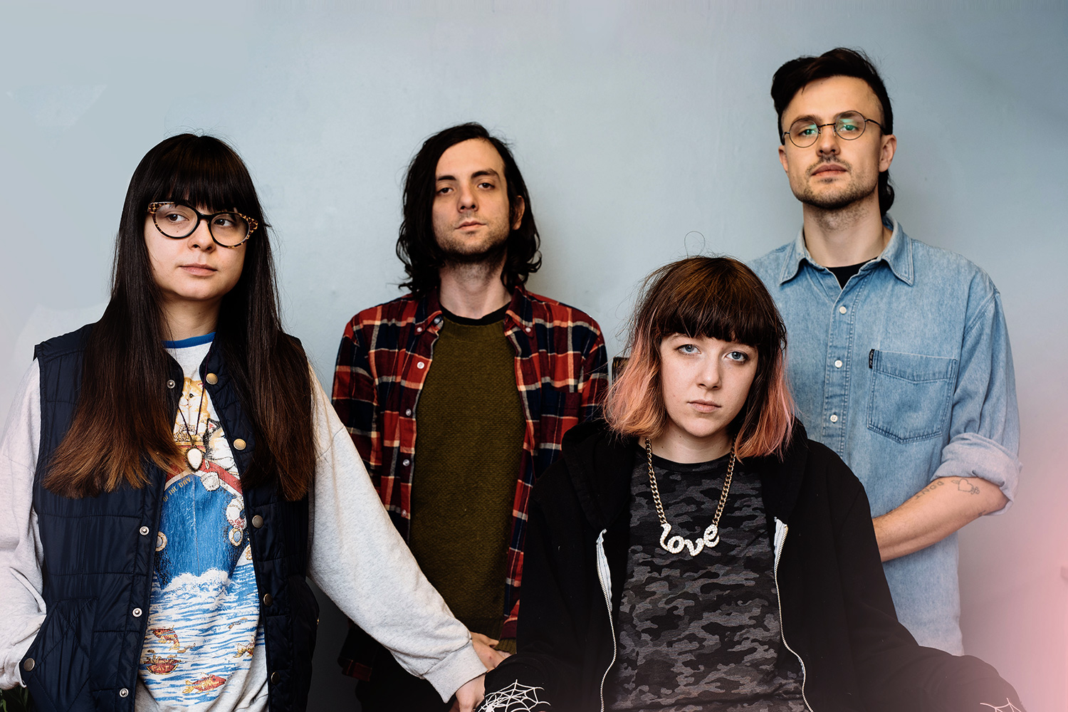 Dilly Dally share bonkers and brilliant 'Snakehead' video