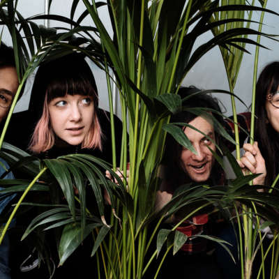 Like Eating Glass: Dilly Dally