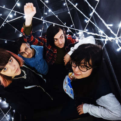 Dilly Dally announce new UK dates