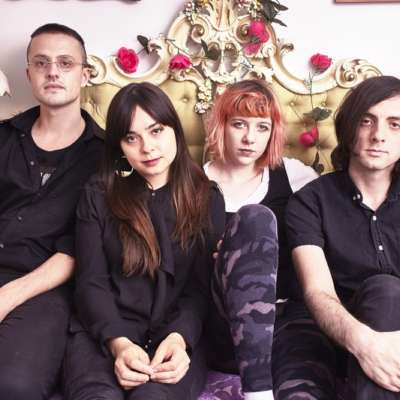 Dilly Dally play KEXP session