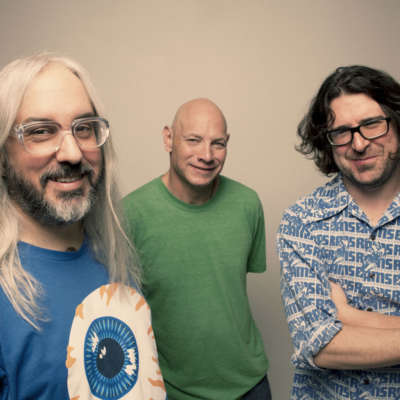 ​Liverpool Music Week adds Dinosaur Jr, Louis Berry and the DIY Breaking Out series!​