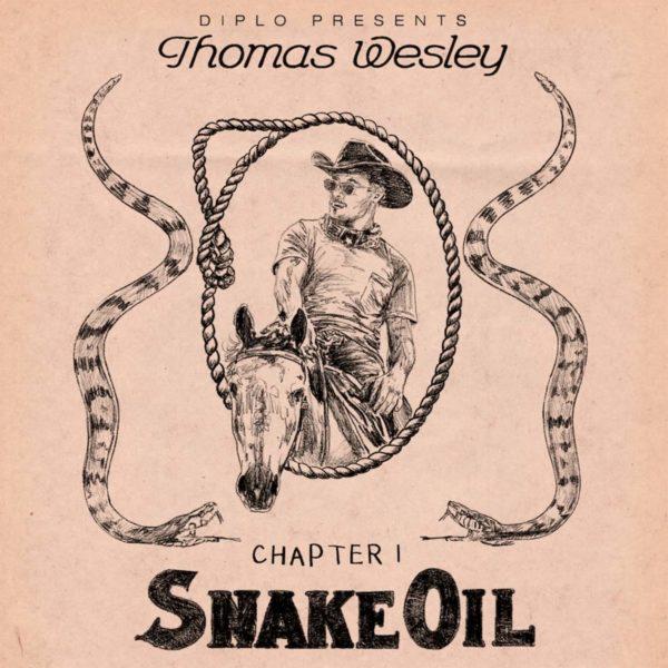 Diplo - Diplo Presents Thomas Wesley Chapter 1: Snake Oil