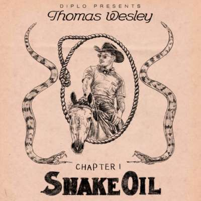 Diplo - Diplo Presents Thomas Wesley Chapter 1: Snake Oil