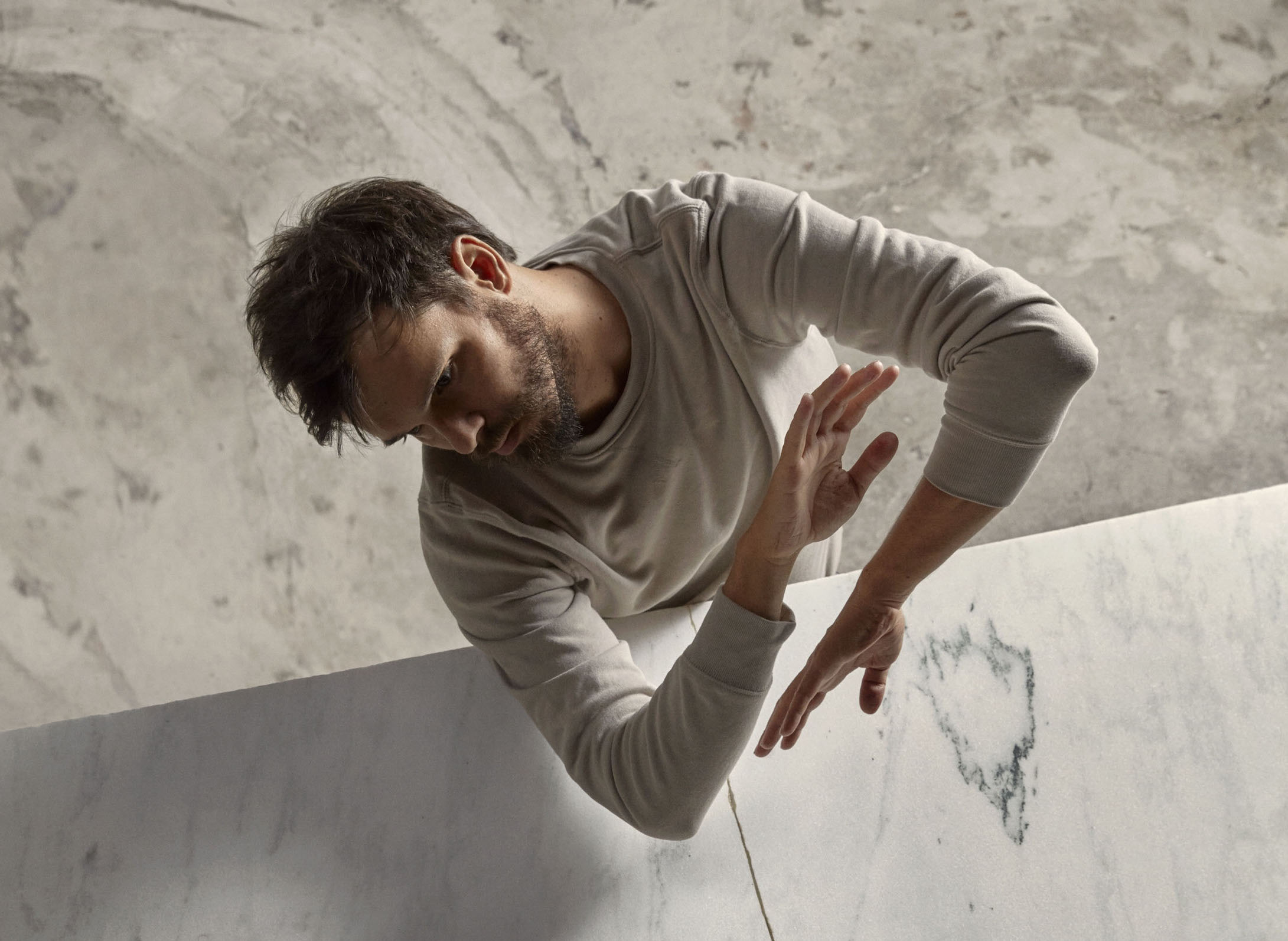 You Spin Me Right Round: Dirty Projectors