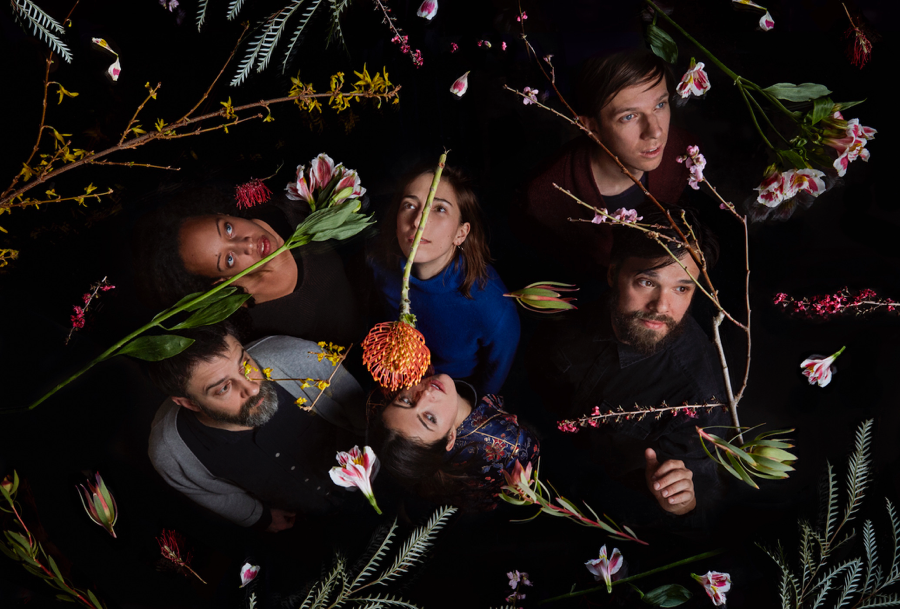 Dirty Projectors announce new UK tour dates