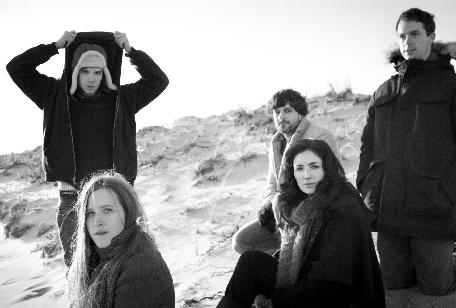 Dirty Projectors return! Listen to 'Keep Your Name'