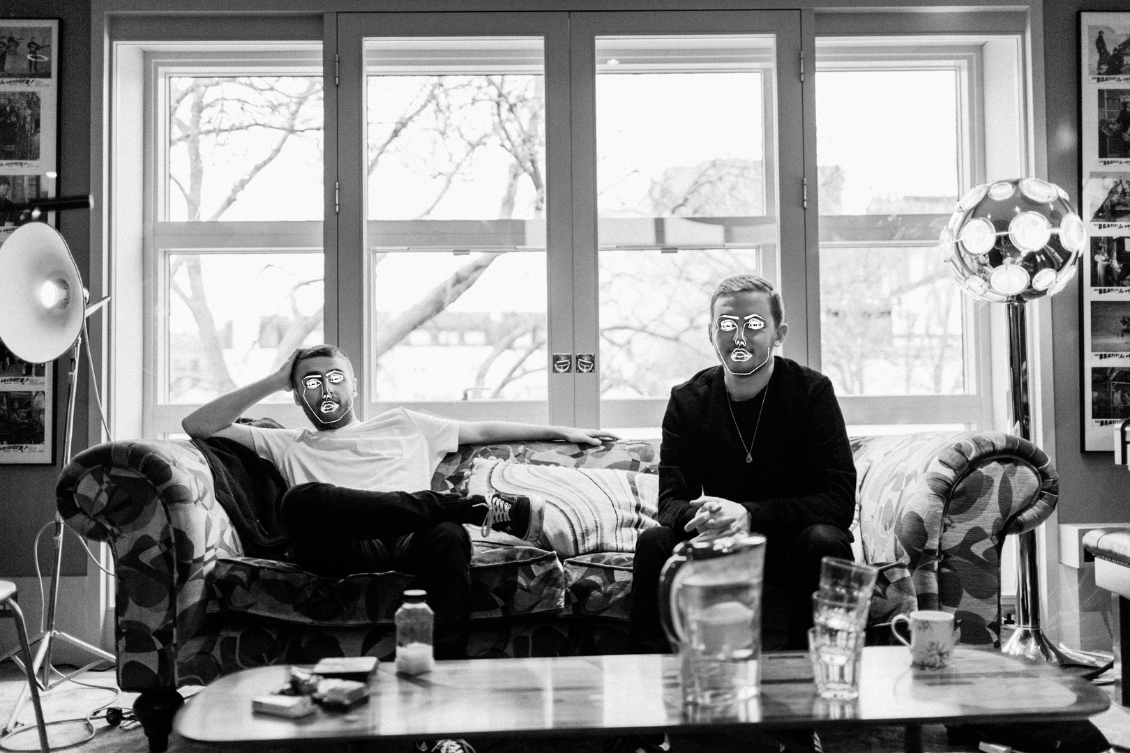 Disclosure release new track 'Ecstasy'