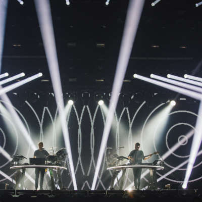 More Disclosure! Hear 'Love Can Be So Hard'