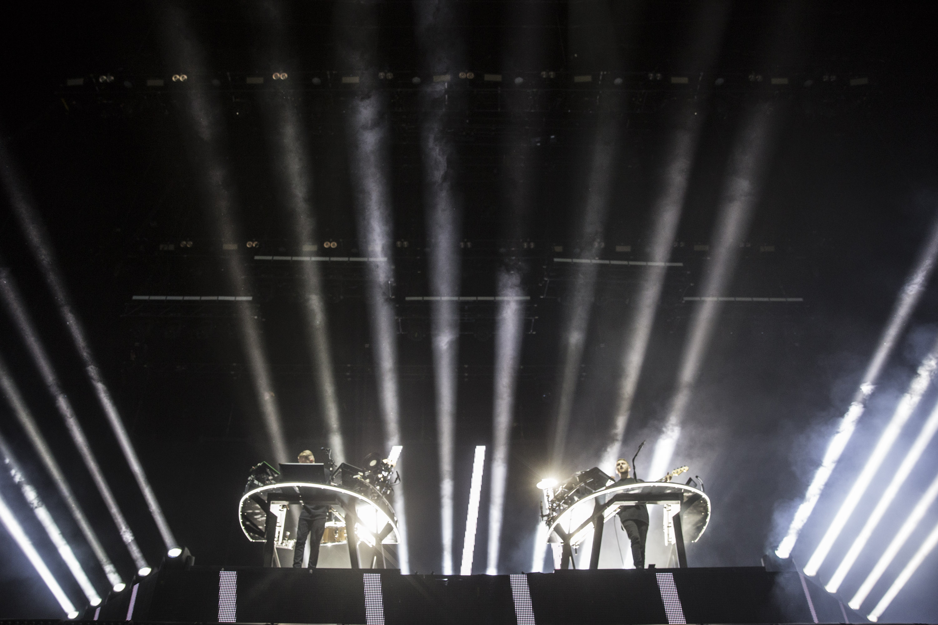 Disclosure return with another new track - hear 'Where Angels Fear To Tread'