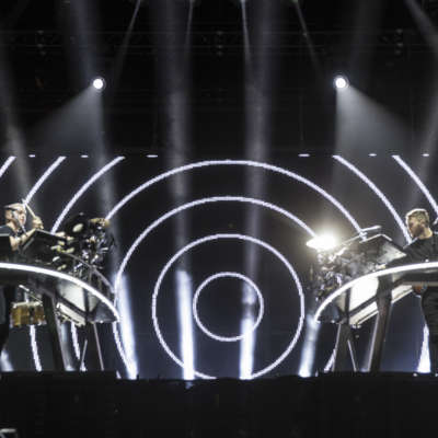 Disclosure and Khalid team up on new song 'Talk'