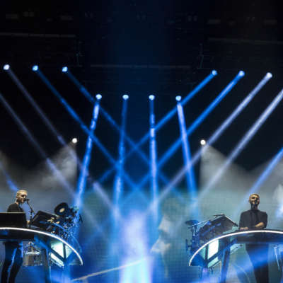 Disclosure bring more than bangers to Reading's main stage