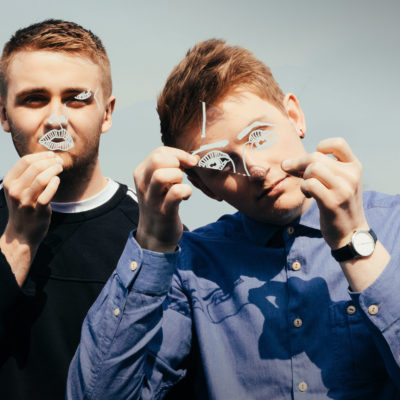 Disclosure are working on a new album