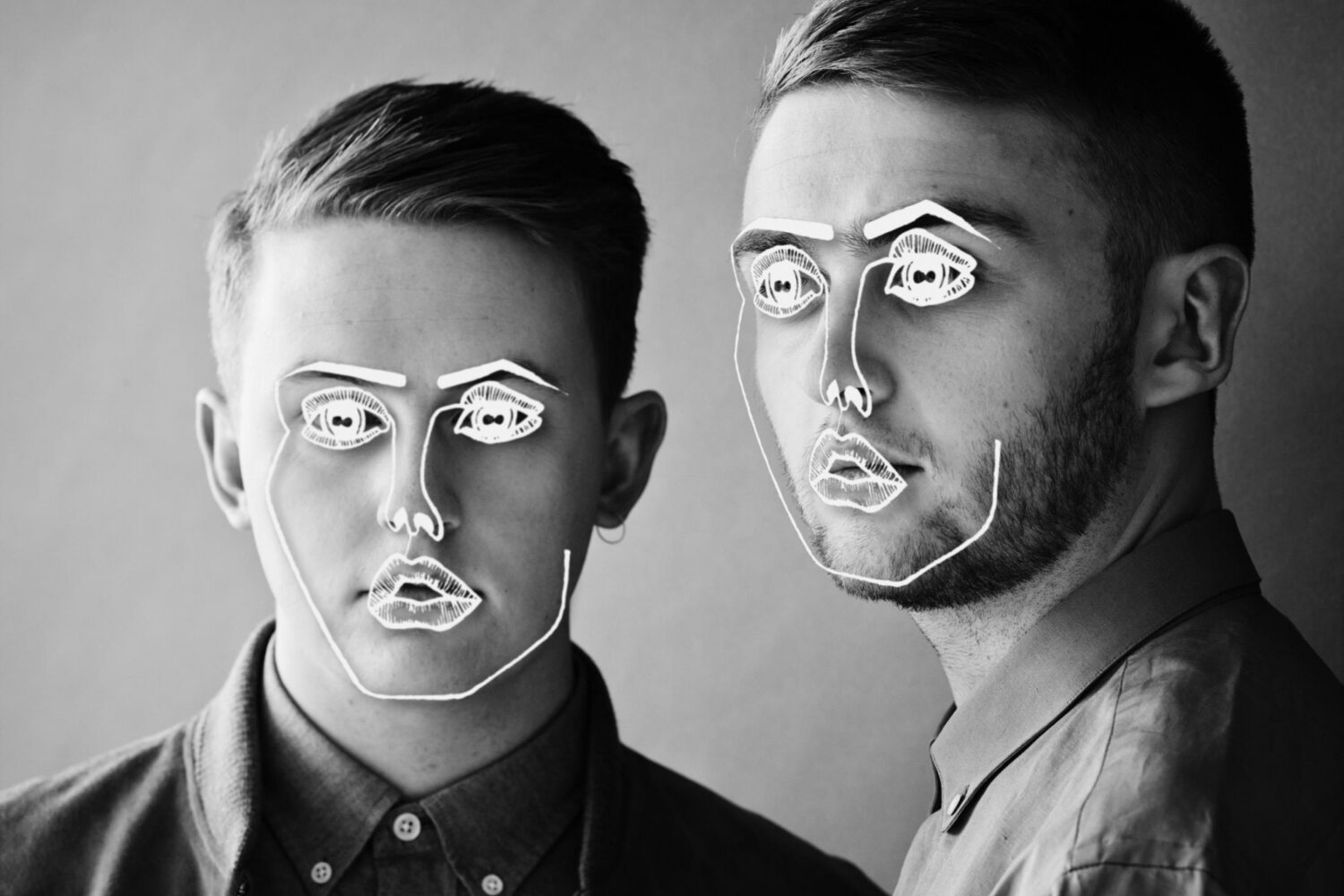 Listen to Disclosure and Sam Smith cover Drake's 'Hotline Bling'