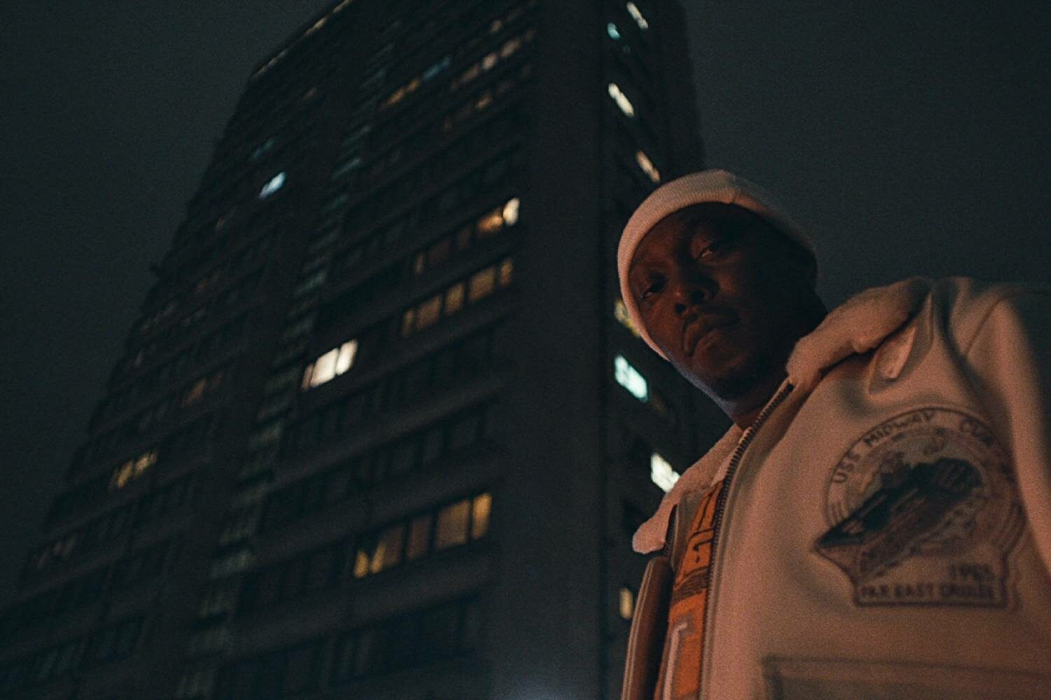 Dizzee Rascal shares new video for 'Quality'