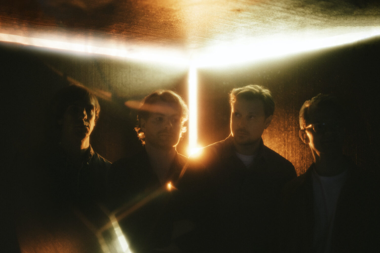 Django Django announce UK and Europe tour