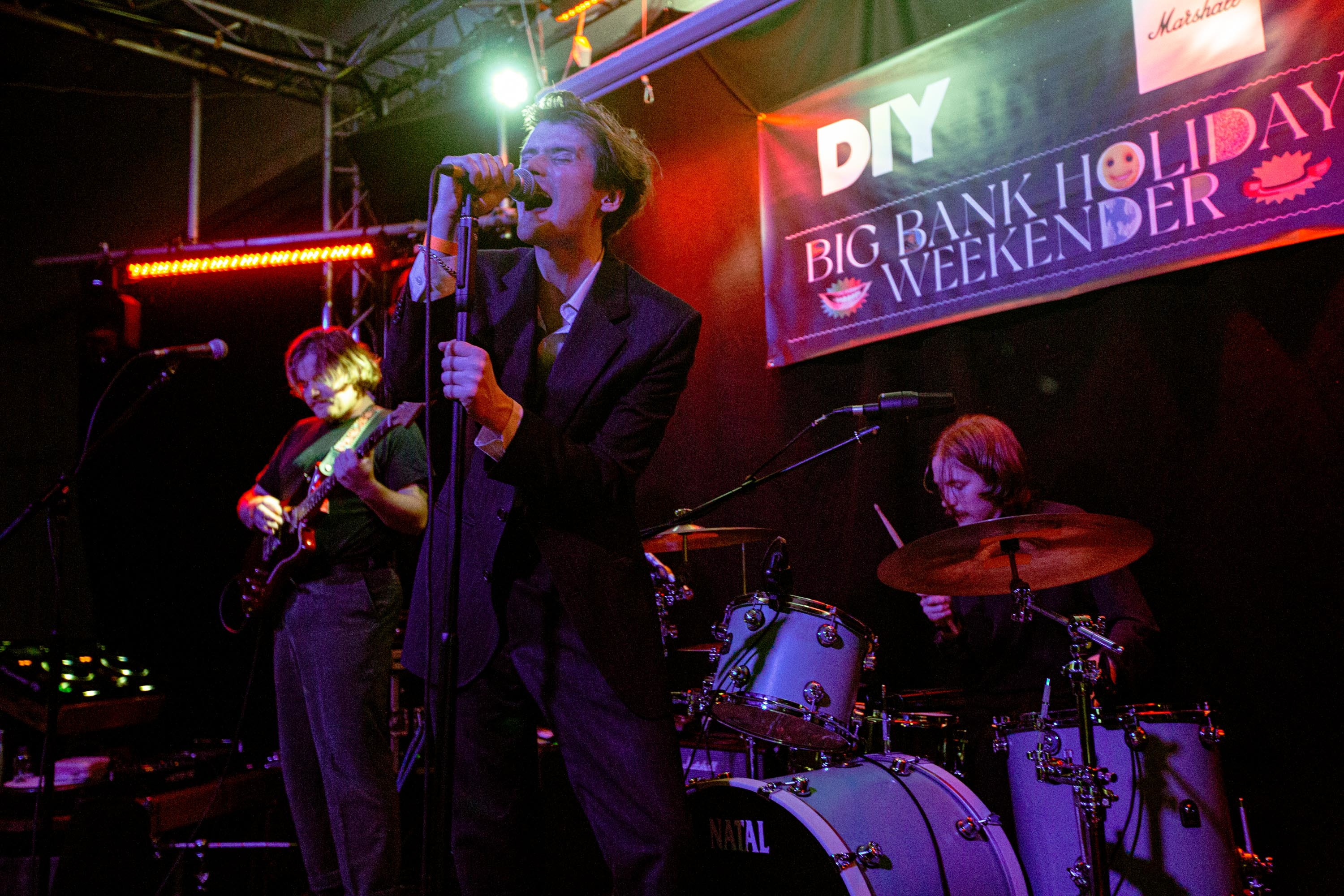 Sorry, Goat Girl, Connie Constance and more set Hackney ablaze at DIY's Big Bank Holiday Weekender