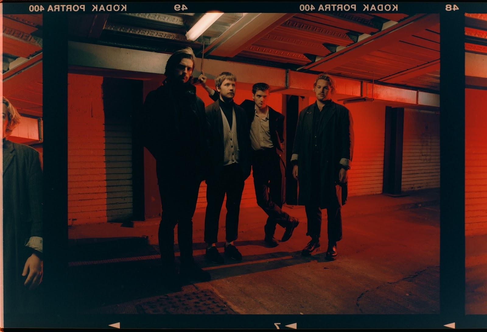 Do Nothing offer up new track 'Glueland'