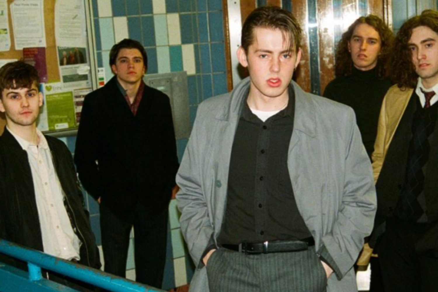 The Neu Bulletin (Document, Madge, Home Counties and more!)