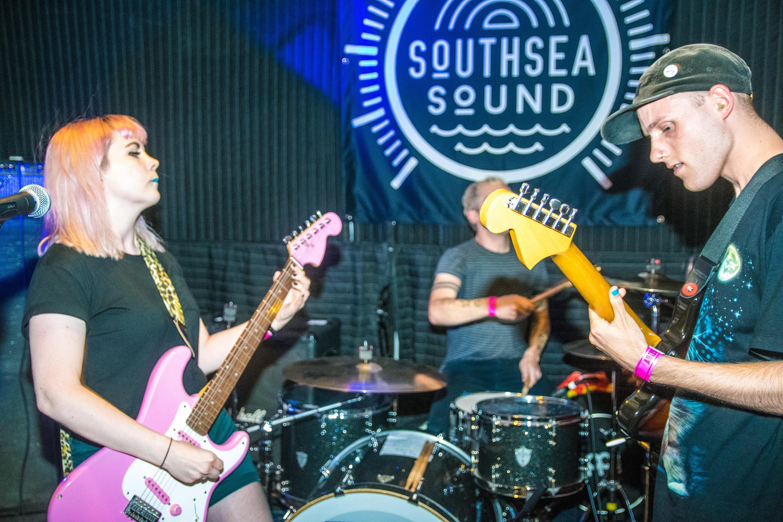 Southsea Festival 2016