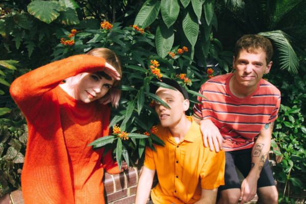 ​Doe announce second album 'Grow into It' with huge first single 'Heated'​
