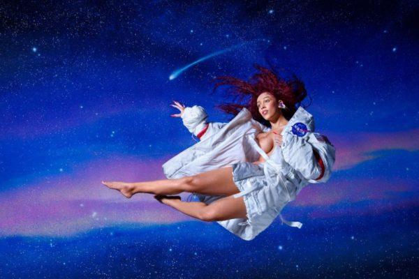 Doja Cat unveils 'Planet Her' track list