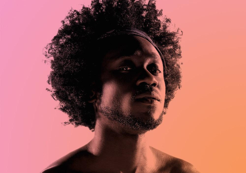 Jungle remix Dornik's 'Stand In Your Line'