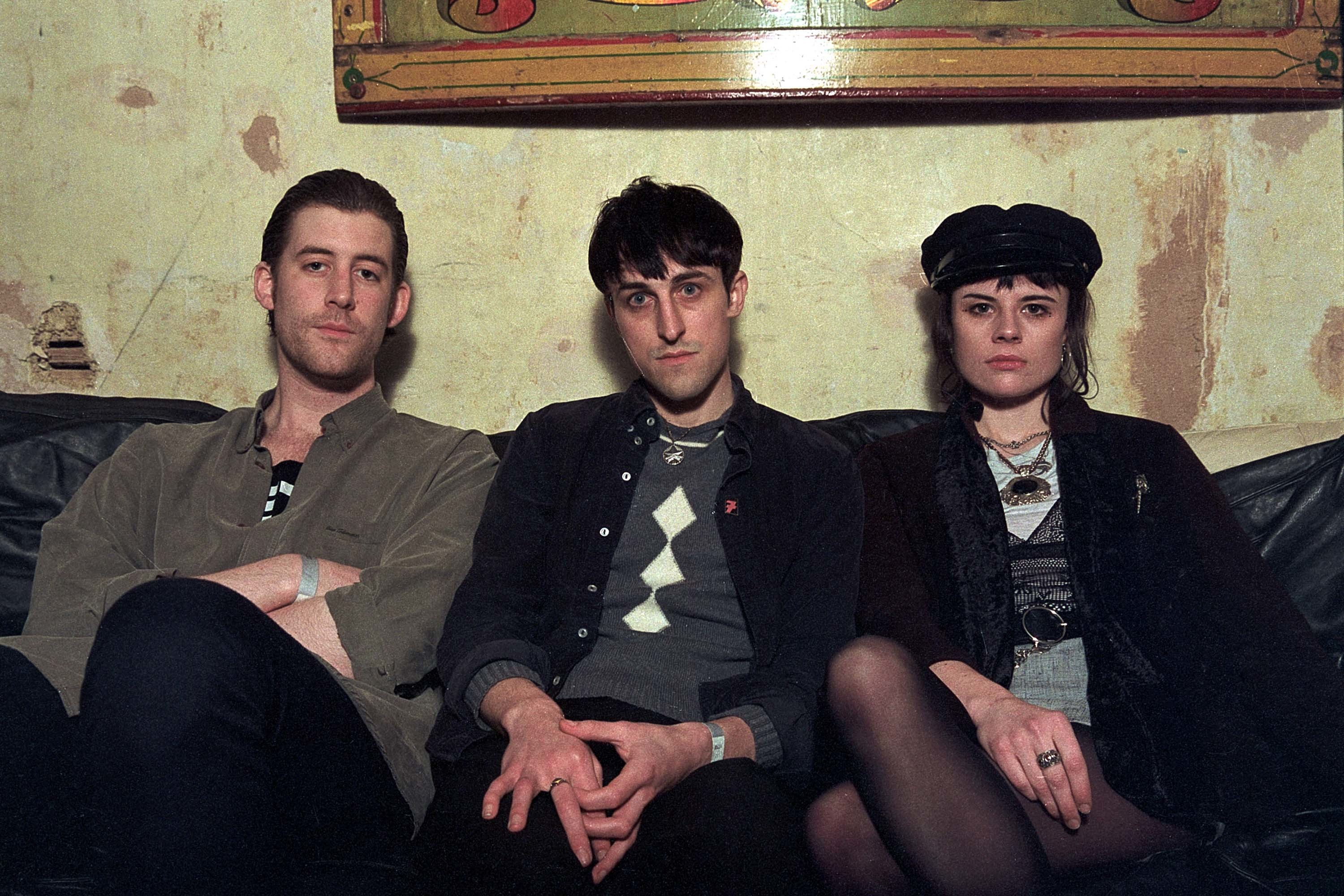 Drahla are the UK's most uncompromising new band