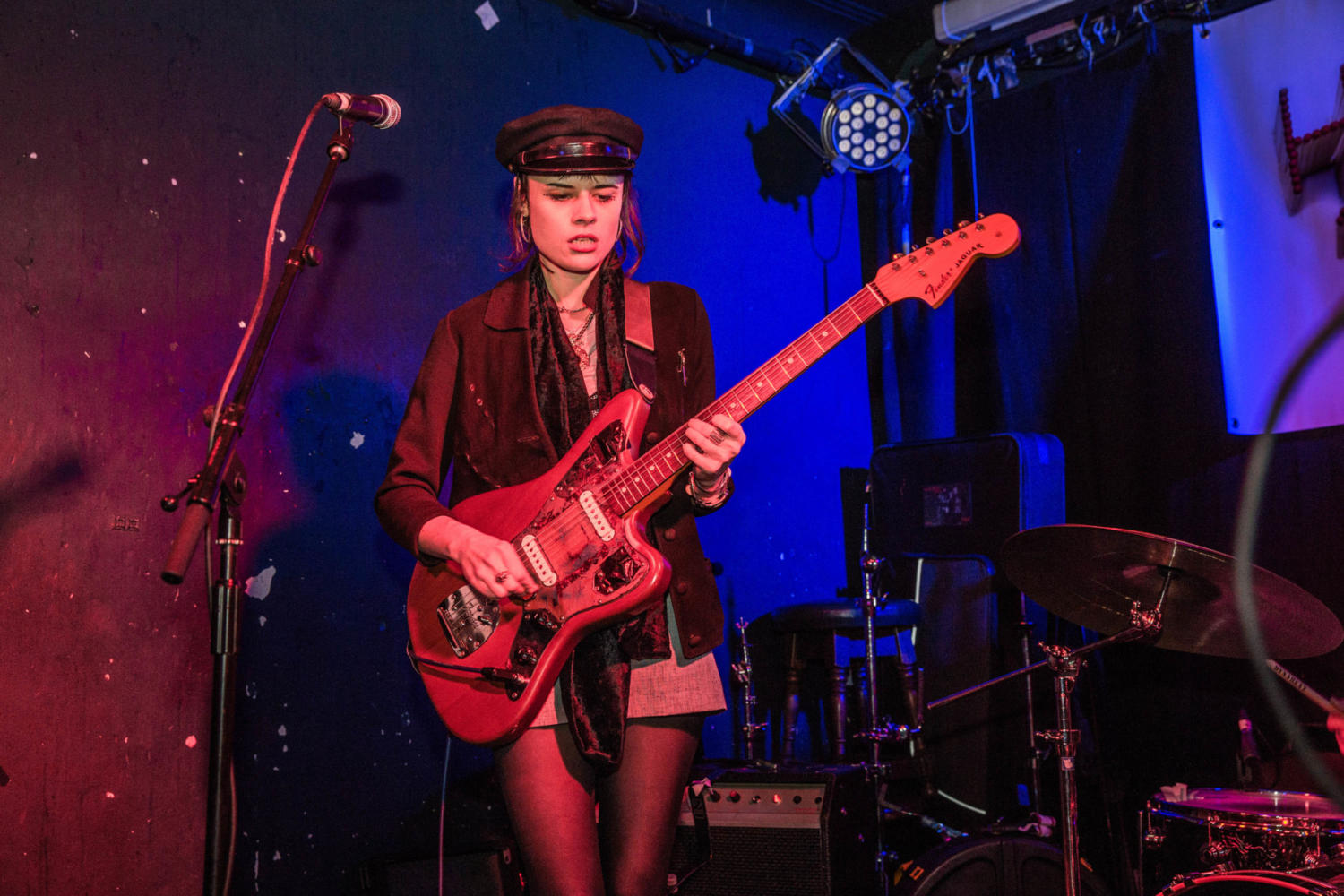 Drahla, Fontaines DC and Willie J Healey among first names for SXSW 2019