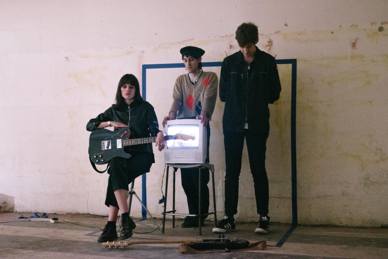 Drahla announce debut album 'Useless Coordinates'