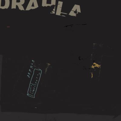 Drahla - Useless Coordinates