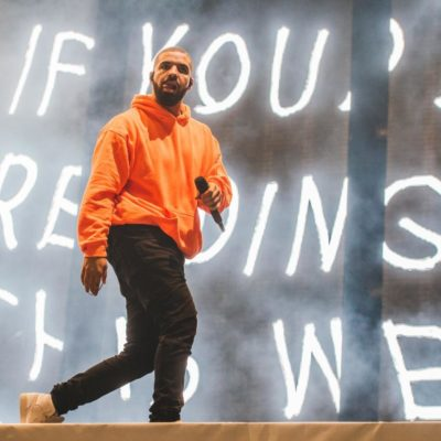 Drake is opening a permanent OVO store in New York