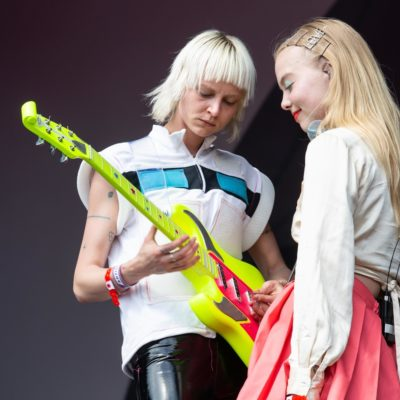 Dream Wife and The Amazons among new additions to Hit The North Festival