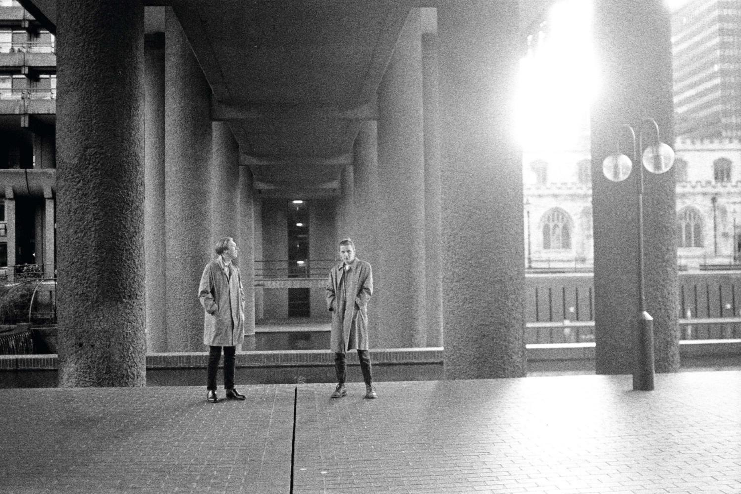 Drenge dive into ASMR in slimy new video for 'Never See The Signs'