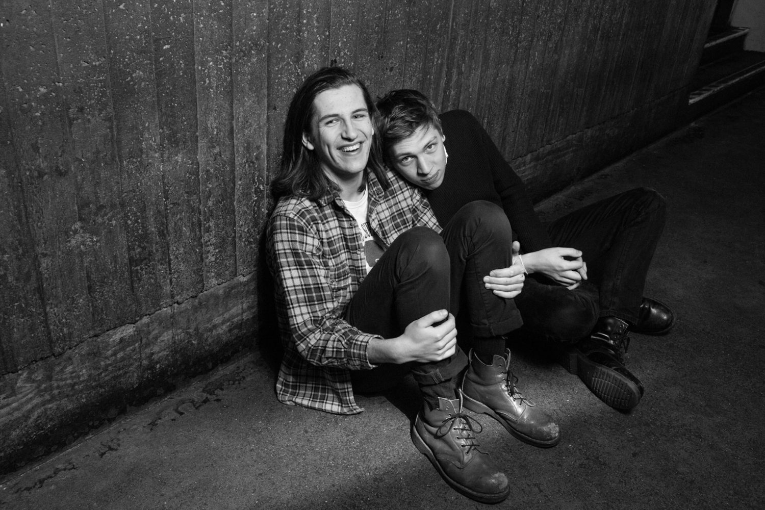 Drenge and Girl Band added to free Alt Escape show