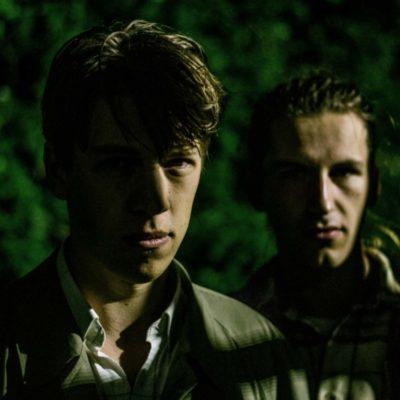 Drenge share 'Bonfire Of The City Boys' from new album