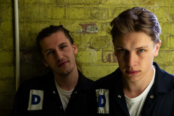 """Drenge: """"We wanted to come back and remind people what we stand for"""""""
